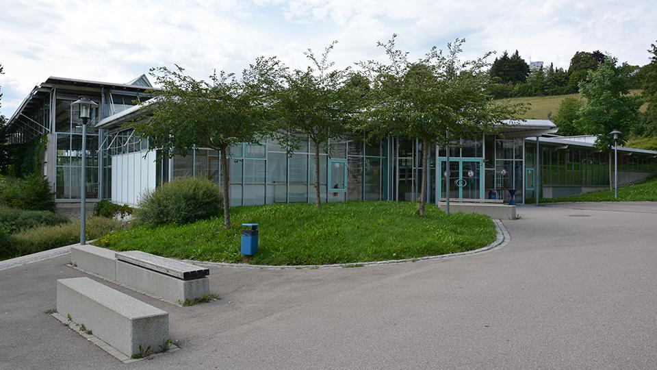 landkreishalle