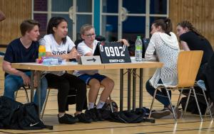 Jugend trainiert für Olympia 2017